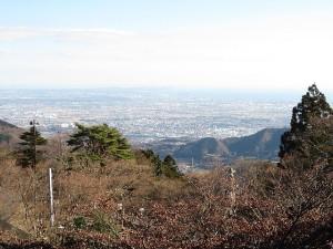 20111230大山景色